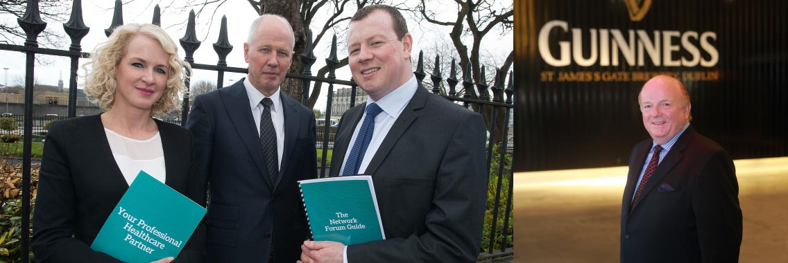 Unlocking Ireland